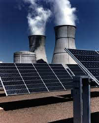 US electric generation