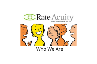 Who is RateAcuity individuals
