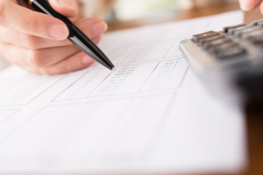 utility bill auditing for businesses